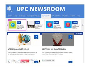 blog UPC Newsroom