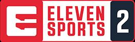 Eleven Sports 2 Logo