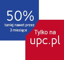 Tylko na upc.pl